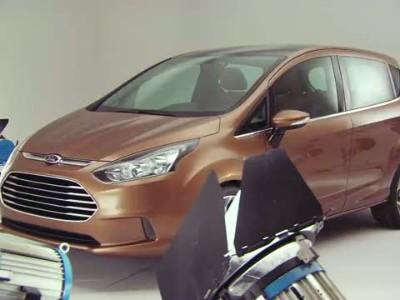 Ford B Max (Lifestyle 2)