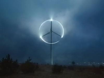 Mercedes-Benz - Ενώνουμε δυνάμεις με τον άνεμο