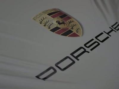 Νέα Porsche 911 @ Έκθεση Φρανκφούρτης 2011