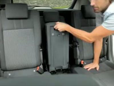 Ford C-MAX 5-seat Design