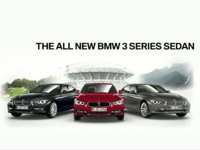 BMW Series 3 2011