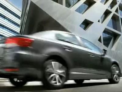 Toyota Avensis: Rewarding drive