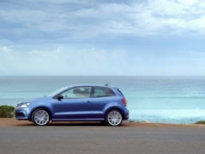 New Volkswagen Polo BlueGT revealed