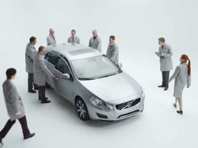 Volvo V60 Plug-In Hybrid: Unboxing