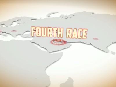 Pirelli Bahrain Lap
